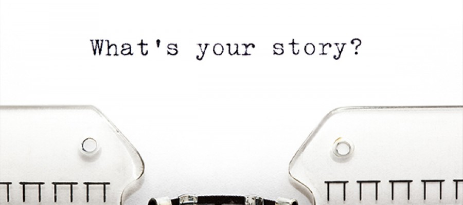 The Art of Storytelling: What Your Brand Story Says About You