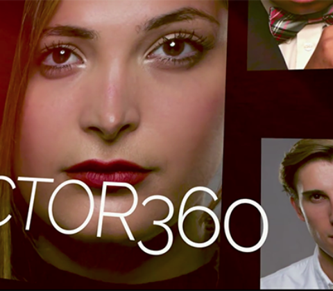 Actor 360 – Promo Video